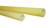 Трубка ТСЭФ стеклоэпоксифенольная (стеклотекстолитовая)