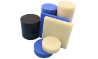 Заготовки из капролона (полиамида-6 блочного)